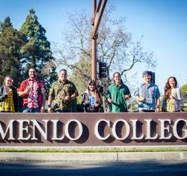 Menlo College, США