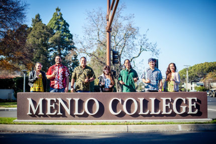 Menlo College, США