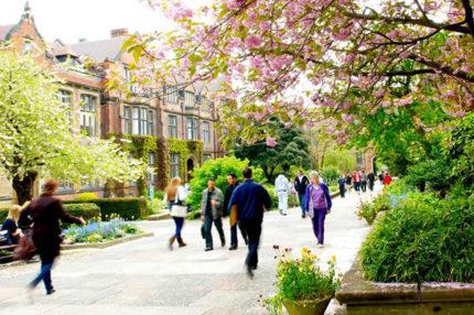 Newcastle University | Англия