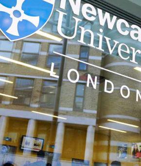 Newcastle University| Англія