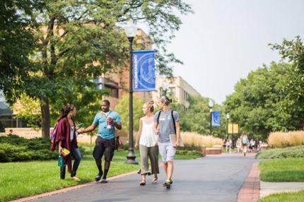 North Park University, США