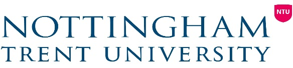 Nottingham Trent University