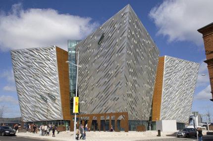 Queen's University Belfast | Северная Ирландия, Великобритания