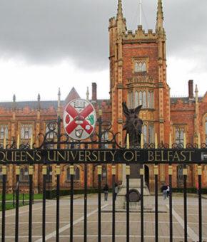 Queen's University Belfast| Північна Ірландія, Велика Британія