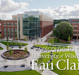 The University of Wisconsin-Eau Claire, США