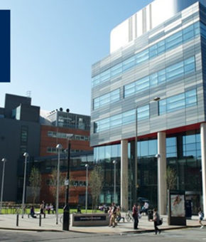 UNIVERSITY of STRATHCLYDE | Шотландия