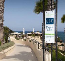Летние каникулы на Мальте, ESE