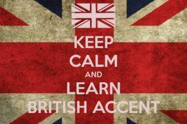 Учимся различать английские акценты и диалекты вместе