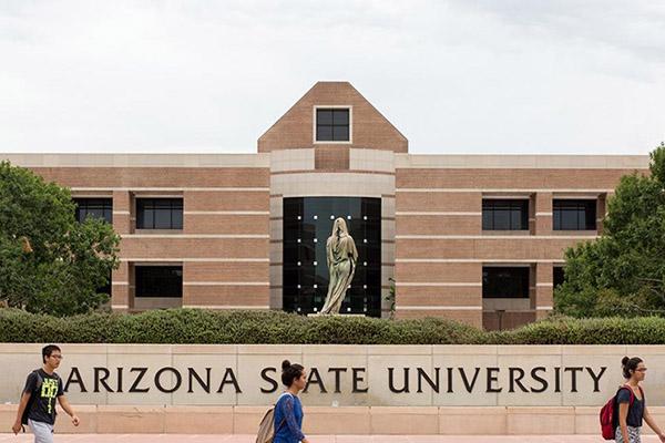 Отримай стипендію в Arizona State University!