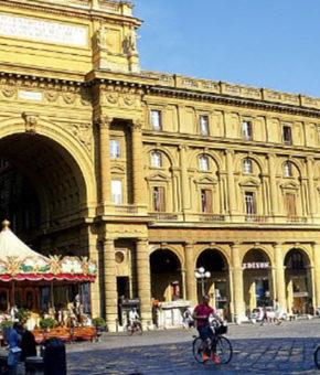 Канікули в Італії, Флоренція | Sprachcaffe Florence