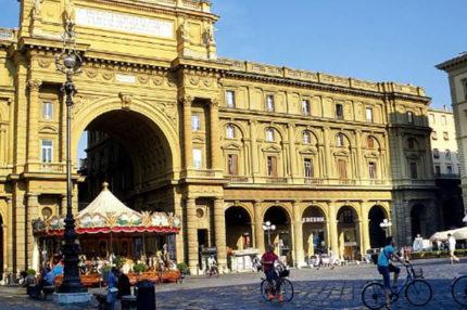 Каникулы в Италии, Флоренция | Sprachcaffe Florence