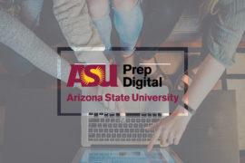 ASU Prep Digital – шаг к профессиональной подготовке