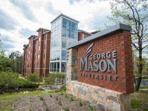 George Mason University| CША