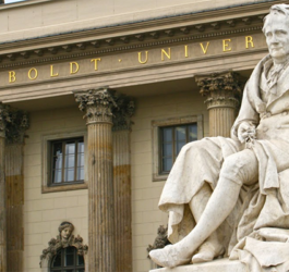 HUMBOLDT UNIVERSITY OF BERLIN | НІМЕЧЧИНА