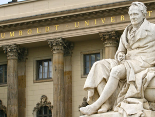 HUMBOLDT UNIVERSITY OF BERLIN | ГЕРМАНИЯ