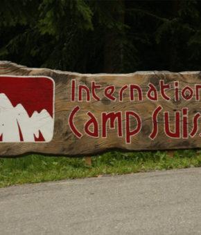 Літні канікули в швейцарських Альпах, Suisse | Швейцарія