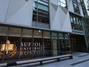SUFFOLK UNIVERSITY| BOSTON, USA