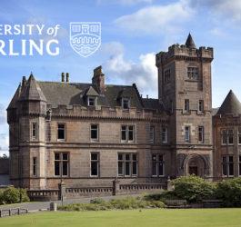 THE UNIVERSITY OF STIRLING, МВА-ОНЛАЙН, Шотландія