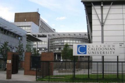 GLASGOW CALEDONIAN UNIVERSITY (GCU), MBA-online, Шотландия
