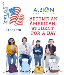 Почувствуй себя студентом ВУЗа США