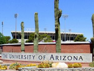 University of Arizona Global Campus, ОНЛАЙН, США