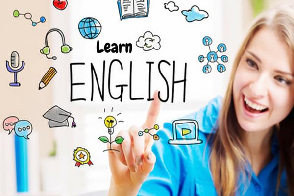 Изучение английского онлайн в международных языковых школах