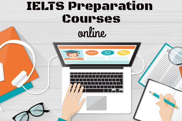 Считаете, что пока не готовы сдавать IELTS? Срочно записывайтесь на наш онлайн-курс!