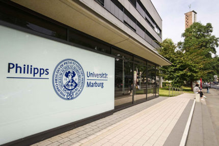 PHILIPPS UNIVERSITÄT MARBURG | ГЕРМАНИЯ