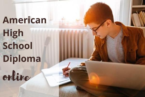 Американський high school diploma в Україні