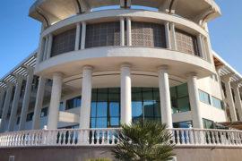 Грант на обучение в Академии Туризма в Анталии