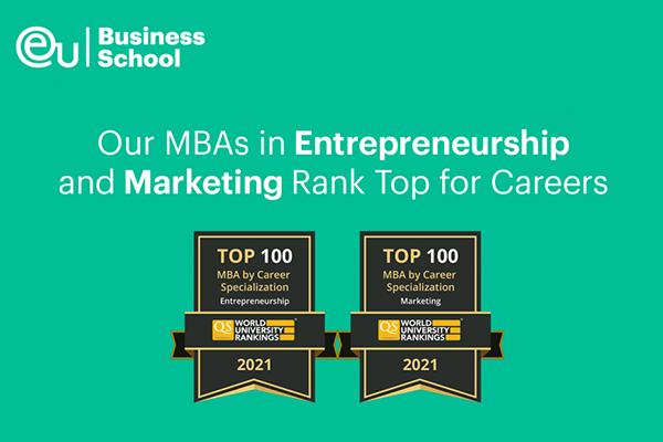 MBA в Международной бизнес-школе EU