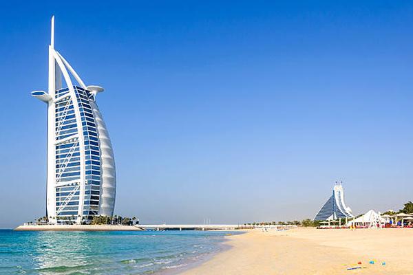 Проведите весенние каникулы в невероятном Дубае!