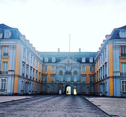 МАГИСТРАТУРА В RHEINISCHE FRIEDRICH-WILHELMS-UNIVERSITÄT BONN, ГЕРМАНИЯ