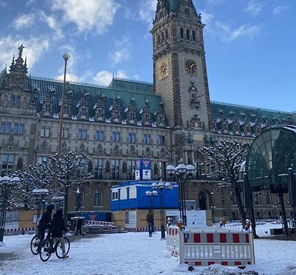 Подготовительный год в штудиенколлеге Гамбурга, Германия