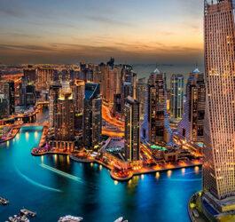 Літні канікули із вивченням англійської мови в Дубаї