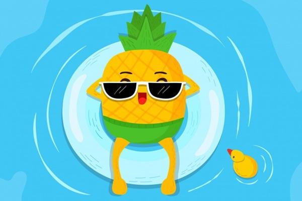 Сезон летних каникул за рубежом открыт!