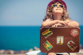 Незабываемые осенние каникулы за рубежом ждут Вас!
